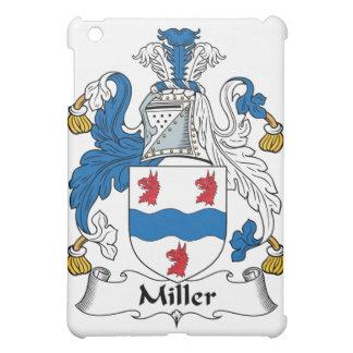 Escudo de la familia de Miller