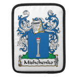 Escudo de la familia de Mishchenko Manga De iPad