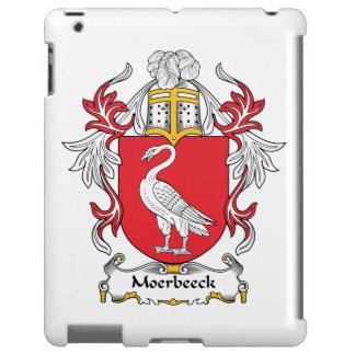 Escudo de la familia de Moerbeeck