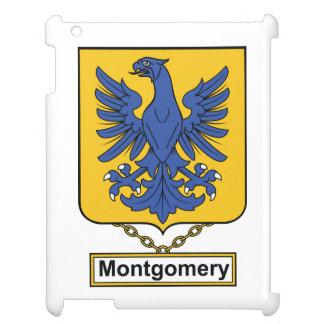 Escudo de la familia de Montgomery