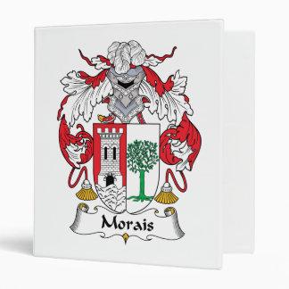 Escudo de la familia de Morais