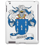 Escudo de la familia de Moran