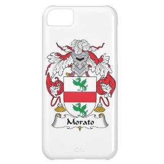Escudo de la familia de Morato