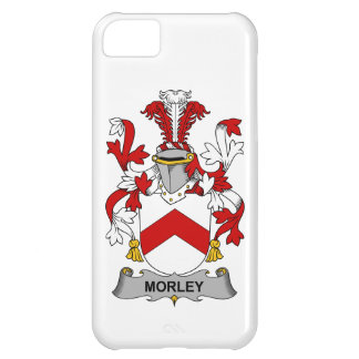 Escudo de la familia de Morley