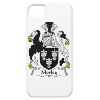 Escudo de la familia de Morley iPhone 5 Case-Mate Cobertura