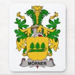Escudo de la familia de Morner Tapete De Raton
