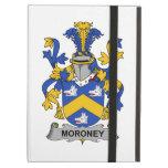 Escudo de la familia de Moroney