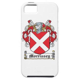 Escudo de la familia de Morrissey Funda Para iPhone 5 Tough