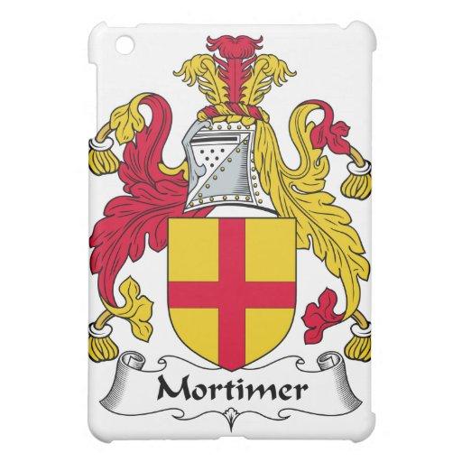 Escudo de la familia de Mortimer