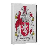Escudo de la familia de Mowbray