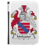 Escudo de la familia de Mulcaster