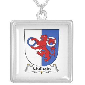 Escudo de la familia de Mulhain Collar