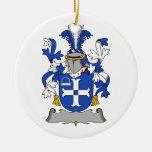 Escudo de la familia de Mullock Adorno Para Reyes