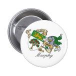 Escudo de la familia de Murphy Pins