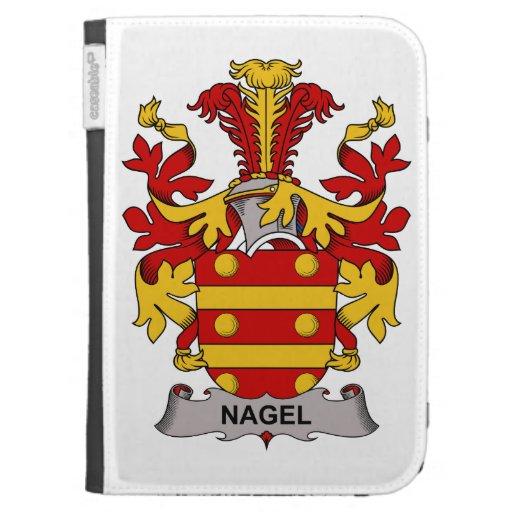 Escudo de la familia de Nagel