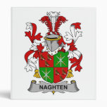 Escudo de la familia de Naghten