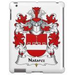 Escudo de la familia de Natarcz