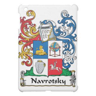 Escudo de la familia de Navrotsky