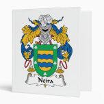 Escudo de la familia de Neira