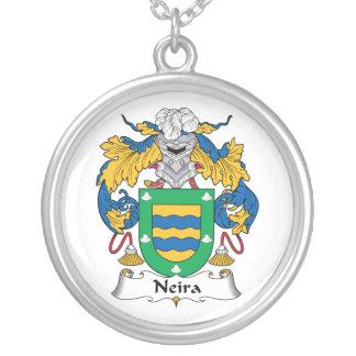 Escudo de la familia de Neira Joyeria Personalizada