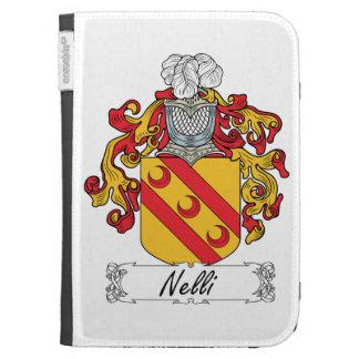 Escudo de la familia de Nelli