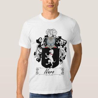 Escudo de la familia de Nero Camisas