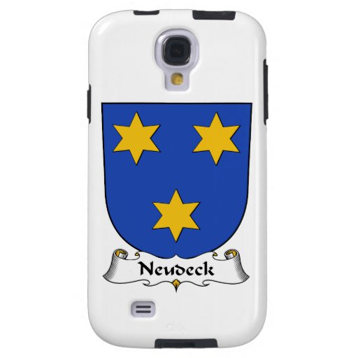 Escudo de la familia de Neudeck