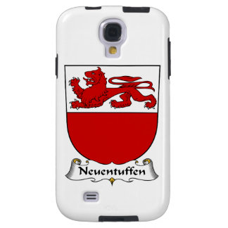 Escudo de la familia de Neuentuffen