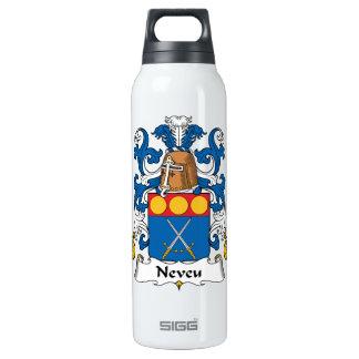Escudo de la familia de Neveu