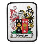 Escudo de la familia de Novikov Mangas De iPad