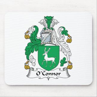 Escudo de la familia de O Connor Alfombrilla De Raton