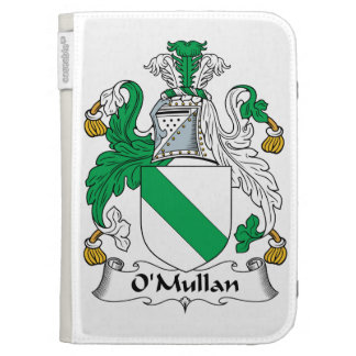 Escudo de la familia de O Mullan