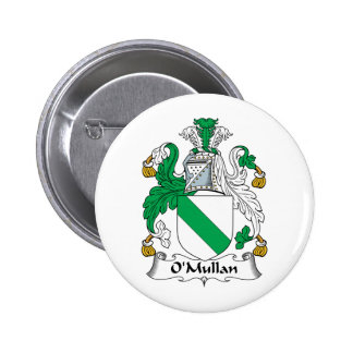 Escudo de la familia de O Mullan Pins
