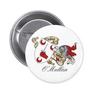 Escudo de la familia de O Mullan Pin