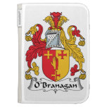 Escudo de la familia de O'Branagan