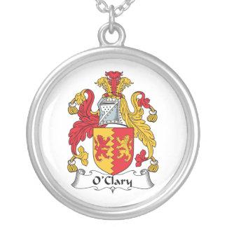 Escudo de la familia de O'Clary Collares