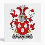 Escudo de la familia de O'Cogan