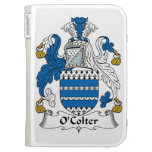 Escudo de la familia de O'Colter