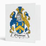 Escudo de la familia de O'Conran
