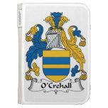 Escudo de la familia de O'Crehall