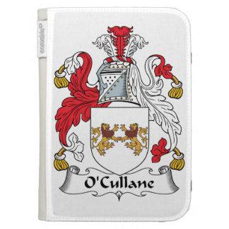 Escudo de la familia de O'Cullane