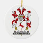 Escudo de la familia de O'Cullinane Ornatos