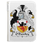 Escudo de la familia de O'Dawley