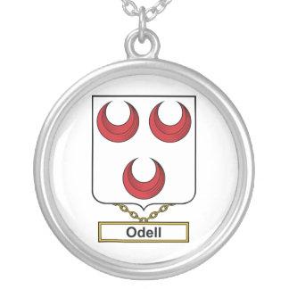 Escudo de la familia de Odell Joyeria
