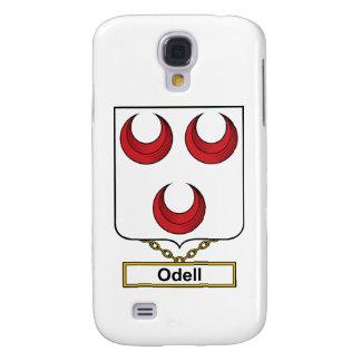 Escudo de la familia de Odell