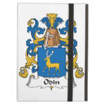 Escudo de la familia de Odin