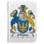 Escudo de la familia de O'Doinn