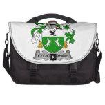 Escudo de la familia de O'Donohue Bolsa Para Ordenador