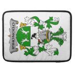 Escudo de la familia de O'Donohue Funda Para Macbooks