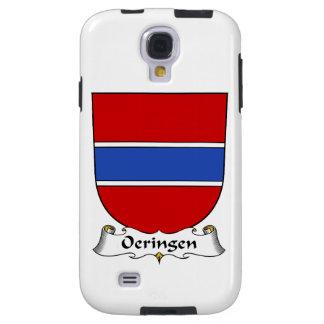 Escudo de la familia de Oeringen